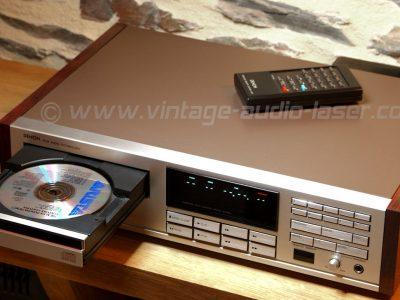 DENON DCD-1800R CD播放机