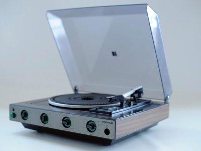 Universum FWV5587ST 黑胶唱机