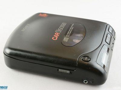 索尼车载CD机 SONY D-180K