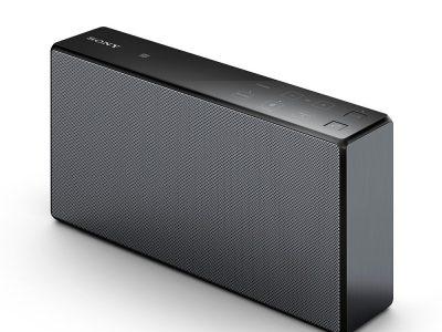 索尼 SONY SRS-X5  蓝牙(NFC) 便携式音箱