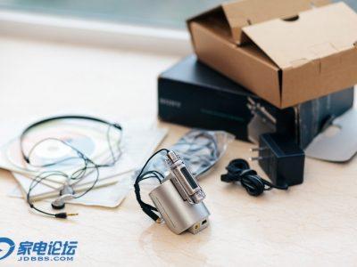 索尼 SONY MS90D + MS77DR MP3播放器