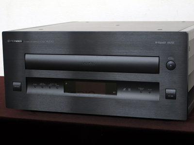 先锋 Pioneer HLD-X0 LD大碟机