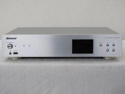 先锋 Pioneer N-50 网络播放器