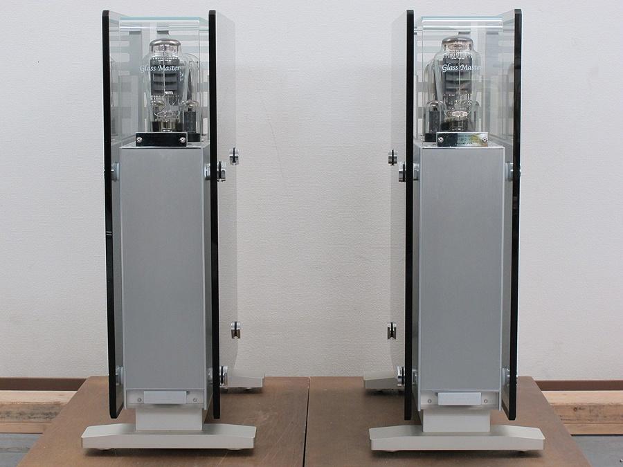 Glass Master SD-2 KR 功率放大器