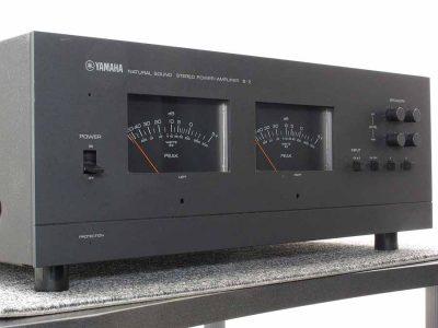 雅马哈 YAMAHA B-2 功率放大器