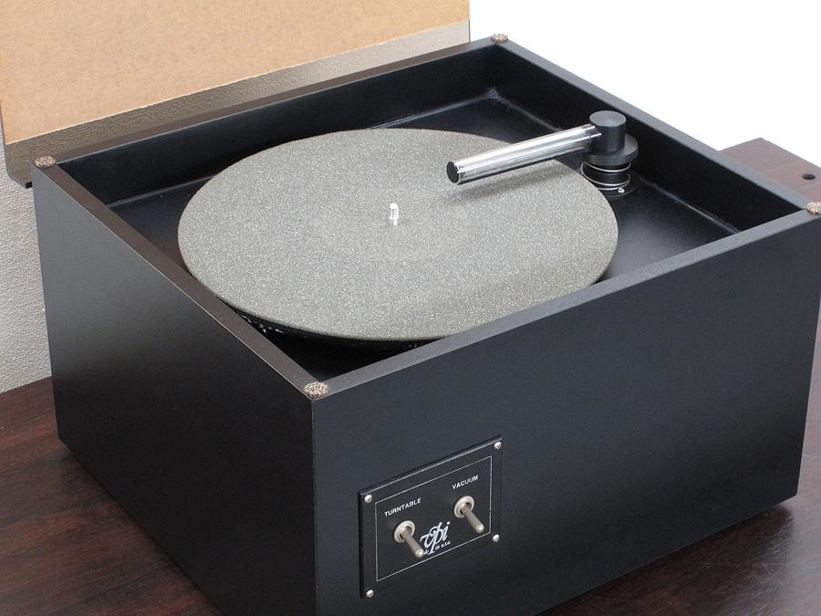 VPI Industries Inc HW-16.5 黑胶唱片清洁机