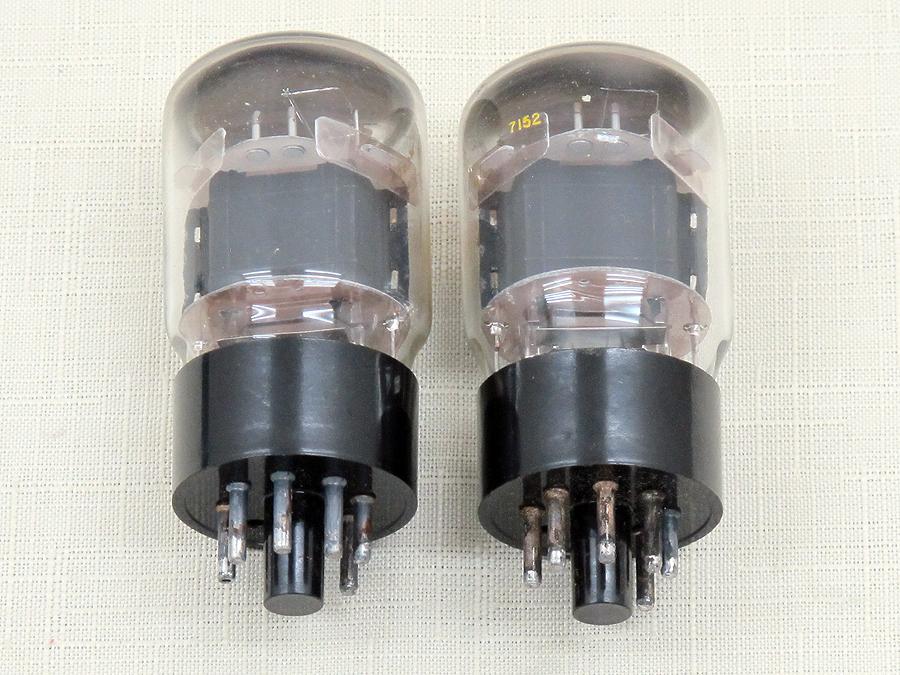 西电 Western Electric 373A 电子管 5极管