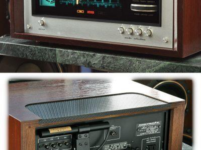 马兰士 Marantz Model 104 收音头