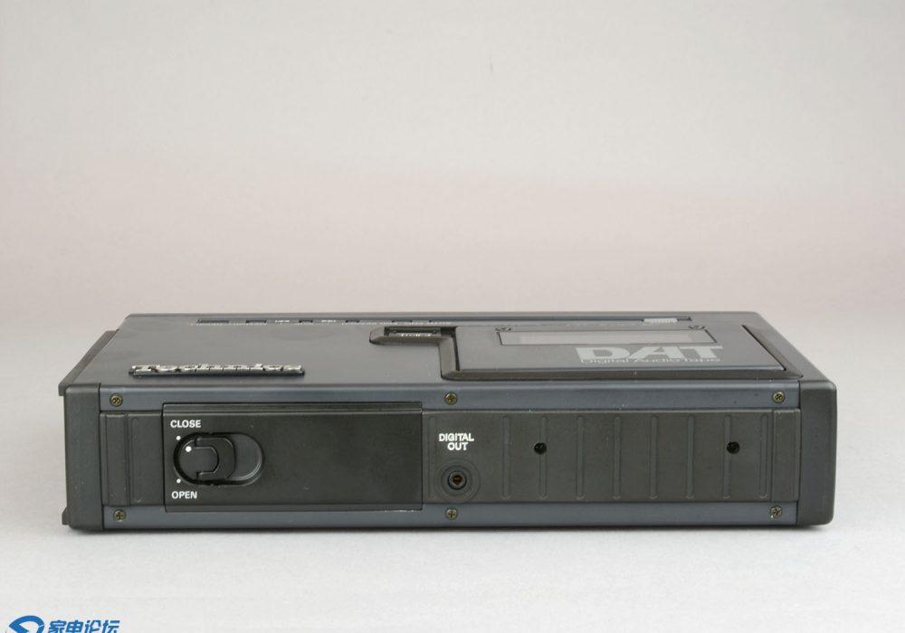 松下 Technics SV-MD1 便携DAT机