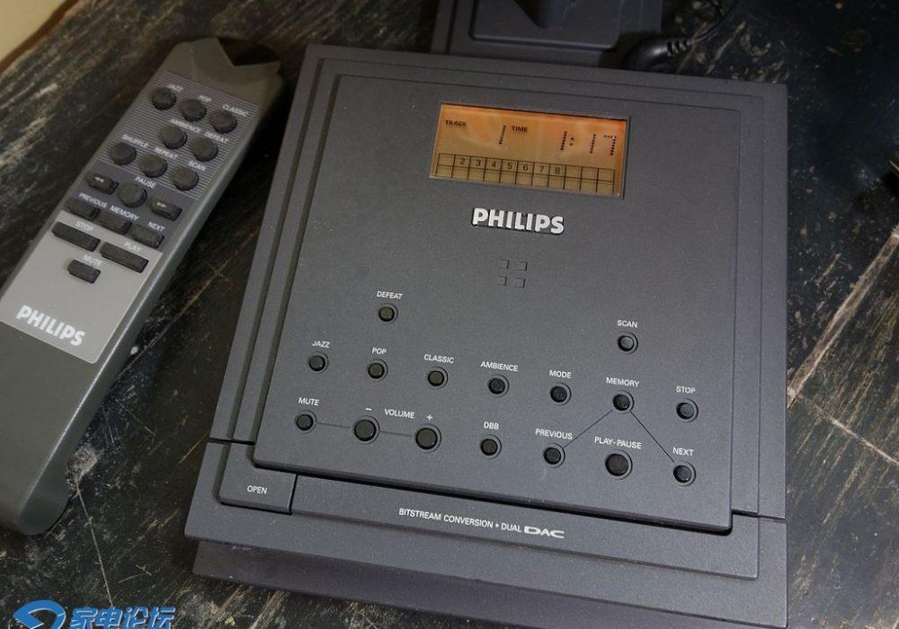 飞利浦 PHILIPS AZ6819 CD机