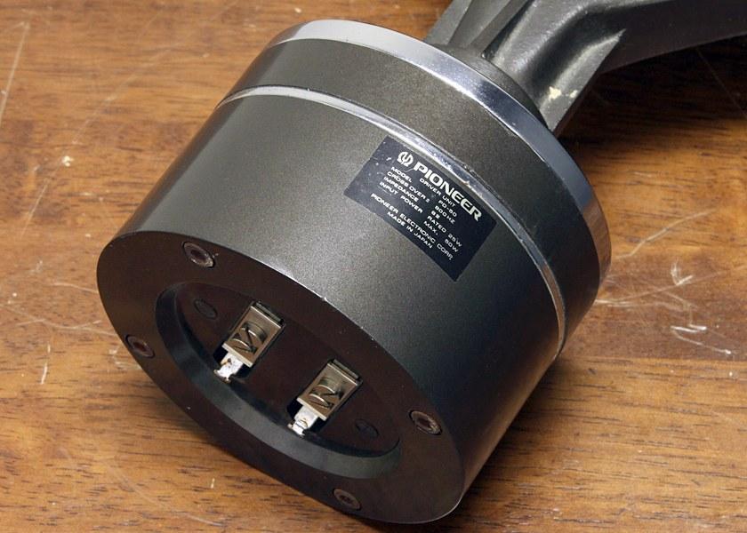 PIONEER PD-50/PH-50 高音单元