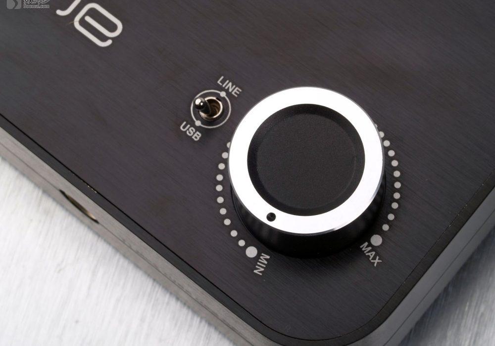 Aune T1 MK2 耳机放大器[USB外置声卡]拆解 图集[Soomal]