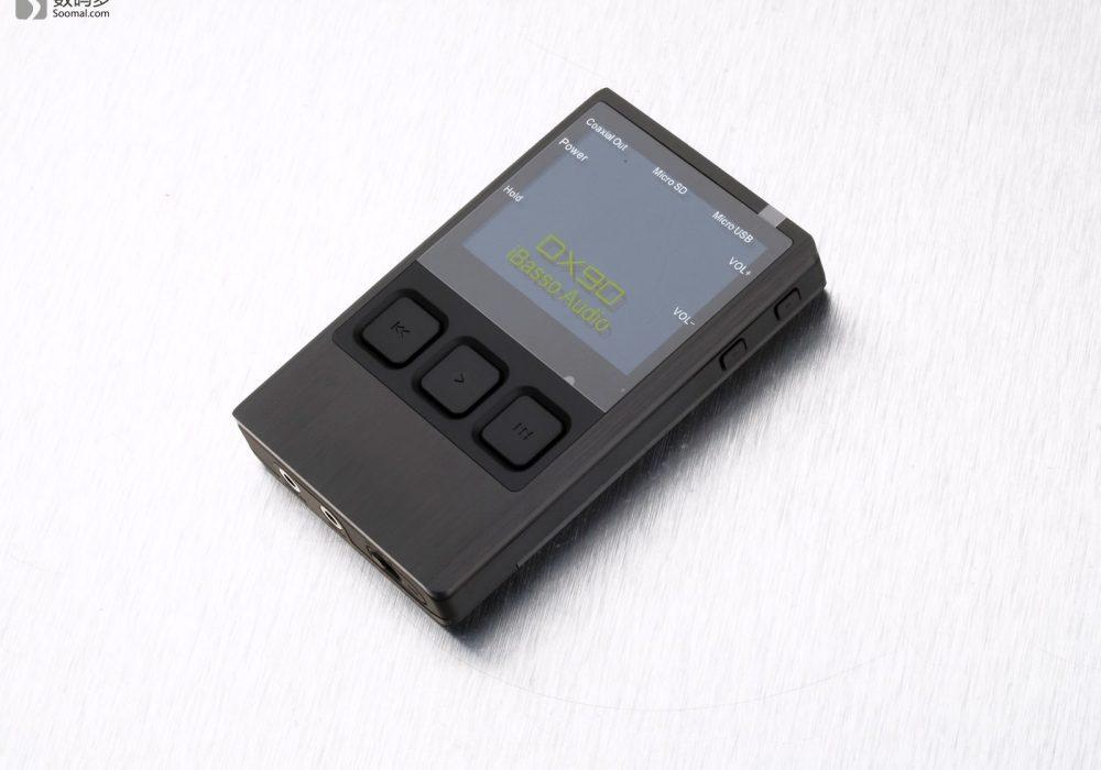 iBasso DX90 便携式播放器