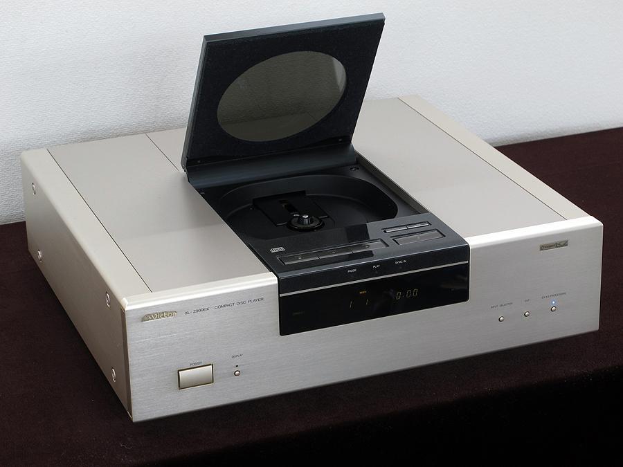 Victor XL-Z999EX CD播放机