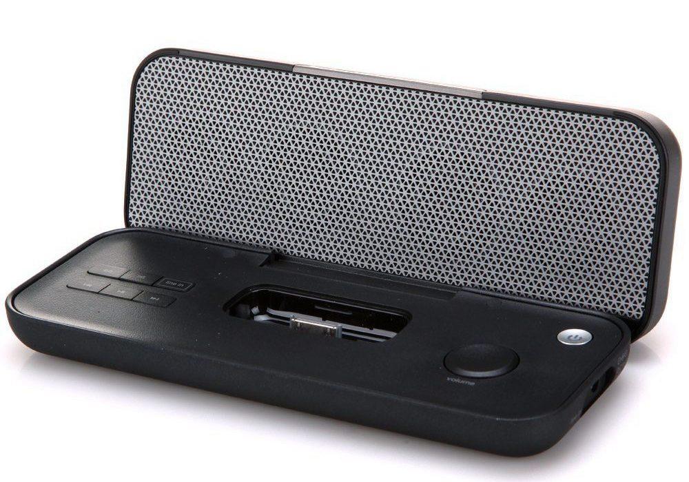 TDK Lunchbox XA-3602 便携式餐盒系列 迷你音箱