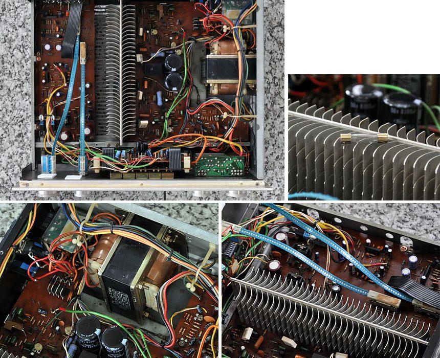 马兰士 Marantz PM500 五段均衡功率放大器