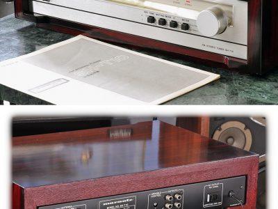 马兰士 Marantz SH-T10 收音头