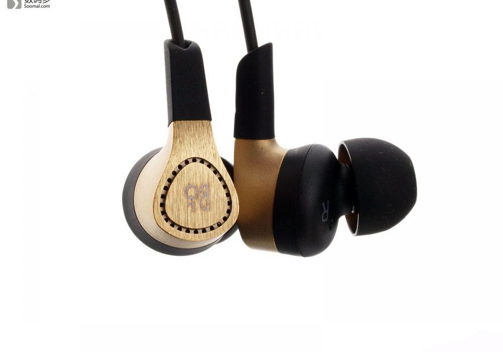 Bang & Olufsen[B&O] BeoPlay H3入耳式耳机