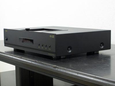 CEC CD3N 皮带驱动 CD播放机