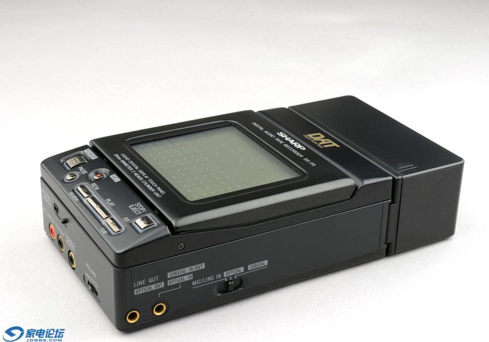 夏普 SHARP RX-P5 DAT随身听