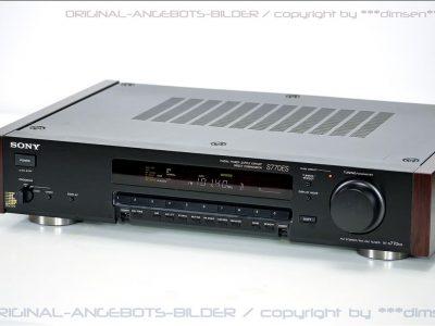 索尼 SONY ST-S770ES FM/AM 高级收音头