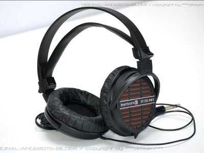 BEYERDYNAMIC DT-330 mkII Studio 耳机