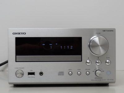 安桥 ONKYO CR-N755 CD机