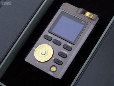 Lotoo 乐图 Paw Gold 便携式播放器