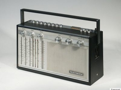 TELEFUNKEN ATLANTA DELUXE 收音机