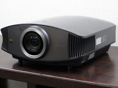 索尼 SONY VPL-VW60 投影机