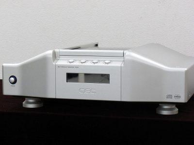 CEC TL1N 皮带传动式CD播放机