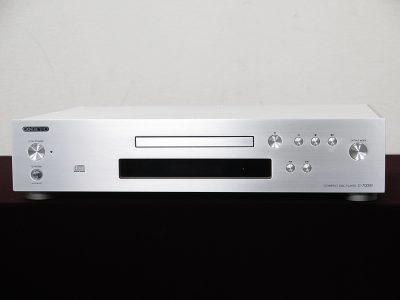 安桥 ONKYO C-7000R CD机