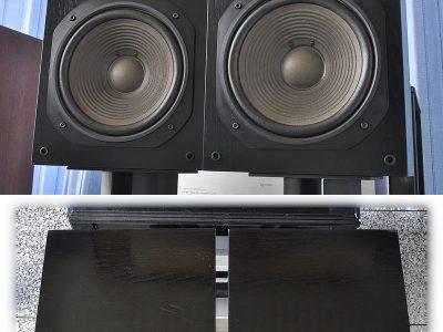 雅马哈 YAMAHA NS-20M 音箱