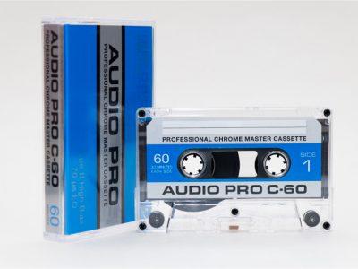Пополнение коллекции - Audio Pro C60