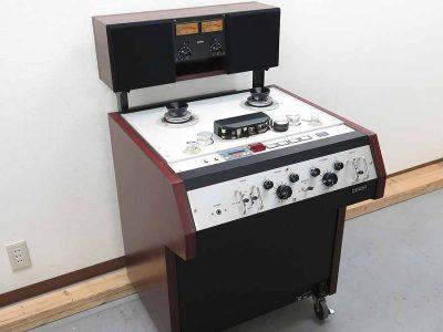 天龙 DENON DN-3602RG 大型开盘机