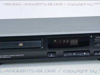 索尼 SONY CDP-313 高级CD机