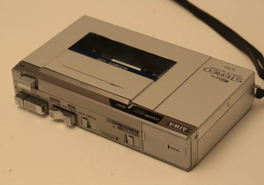 爱华 AIWA TP-S30 磁带随身听