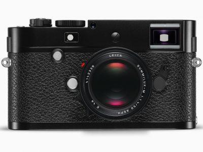徕卡 M-P type 240:新一代全画幅旁轴相机