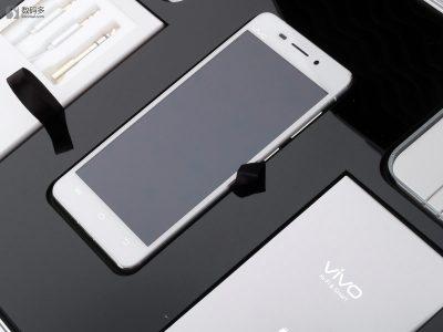 vivo X5智能手机