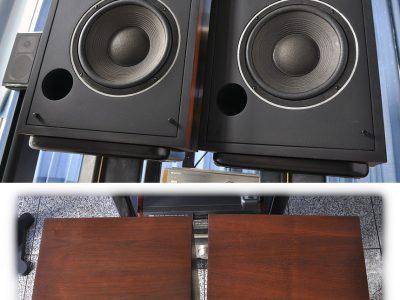 JBL L40 书架音箱