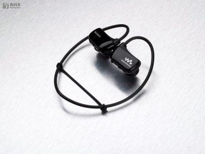 SONY NWZ-W273S 便携式播放器 [运动耳机] 图集[Soomal]