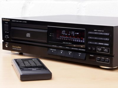 松下 TECHNICS SL-PJ46A CD唱机