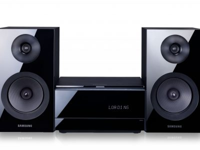 三星 SAMSUNG MM-E430 桌面组合音响