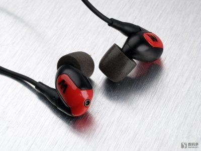 威士顿 Westone W40 入耳式动铁耳机