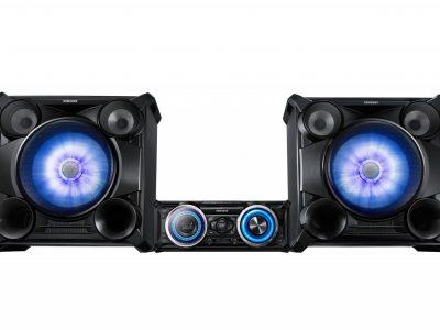 三星 SAMSUNG MX-FS8000 家庭舞会音响