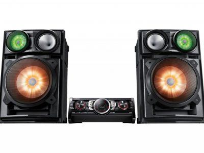 三星 SAMSUNG MX-FS9000 家庭舞会音响
