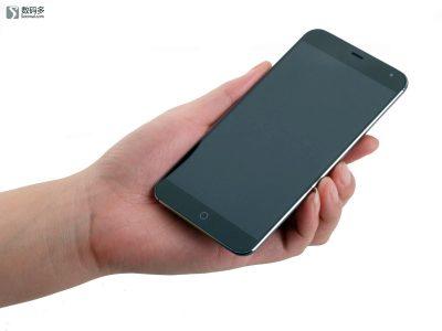 Meizu 魅族 MX4智能手机