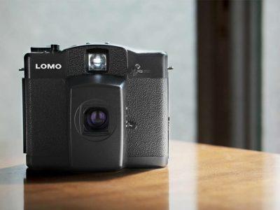 "Lomography推出新机 LC-A 120 :号称为""最轻巧的120中画幅自动曝光相机"""