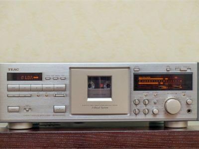 TEAC V-7000 立体声 cassette deck