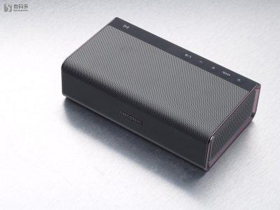 Creative 创新 Sound Blaster Roar 微型音响